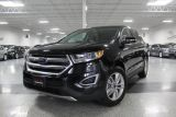 Photo of Black 2016 Ford Edge