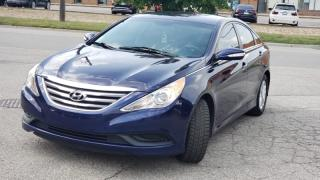 Used 2014 Hyundai Sonata GLS for sale in Brampton, ON