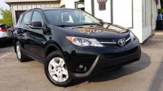 Used 2015 Toyota RAV4 LE AWD for sale in Kitchener, ON