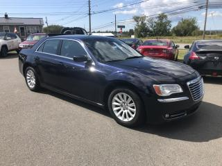 Used 2012 Chrysler 300 for sale in Truro, NS