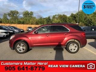 Used 2010 Chevrolet Equinox LT w/2LT  CAM P/SEAT, REMOTE START for sale in St. Catharines, ON
