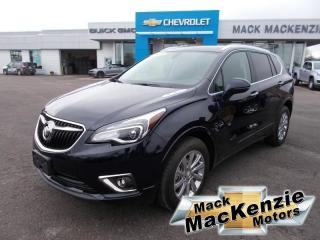 Used 2020 Buick Envision Essence AWD for sale in Renfrew, ON