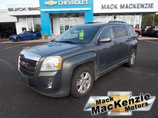 Used 2012 GMC Terrain SLT AWD for sale in Renfrew, ON