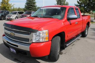 Used 2010 Chevrolet Silverado 1500 LS Cheyenne Edition for sale in Carleton Place, ON