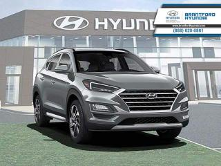 Used 2020 Hyundai Tucson Ultimate  - Navigation -  Leather Seats - $219 B/W for sale in Brantford, ON