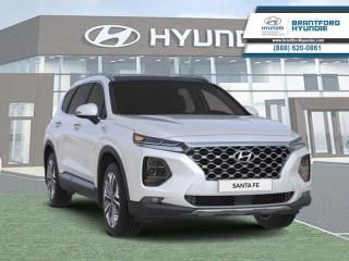 Used 2020 Hyundai Santa Fe 2.4L Preferred AWD  - Heated Seats - $211 B/W for sale in Brantford, ON