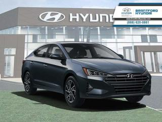 Used 2020 Hyundai Elantra Preferred IVT  - Sweet Style - $123 B/W for sale in Brantford, ON
