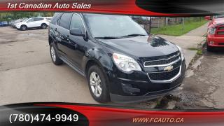 Used 2015 Chevrolet Equinox LT for sale in Edmonton, AB