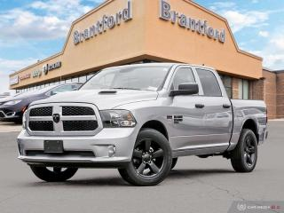 Used 2019 RAM 1500 Classic Express  - $264 B/W for sale in Brantford, ON