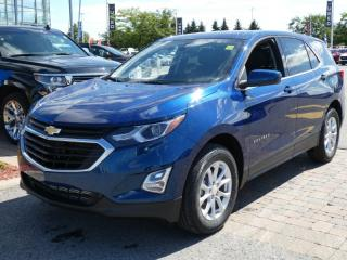 Used 2020 Chevrolet Equinox LT for sale in Ottawa, ON