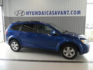 Used 2010 Dodge Journey Traction avant, SXT for sale in St-Hyacinthe, QC