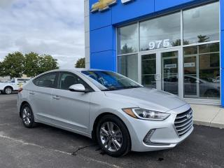 Used 2017 Hyundai Elantra GL for sale in Gatineau, QC