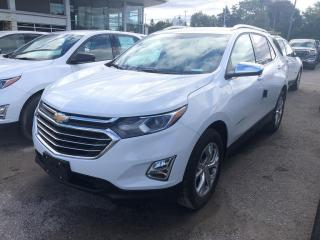 New 2020 Chevrolet Equinox Premier for sale in Markham, ON