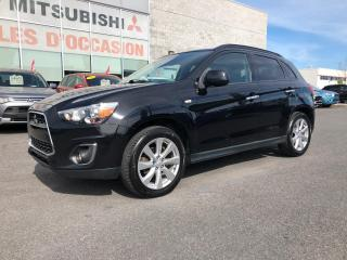 Used 2013 Mitsubishi RVR GT | AWD | TOIT PANO | BLUETOOTH | MAGS | CRUISE | for sale in St-Hubert, QC