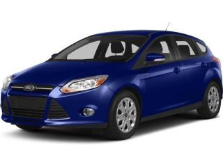 Used 2014 Ford Focus Titanium BC OWNED for sale in Abbotsford, BC