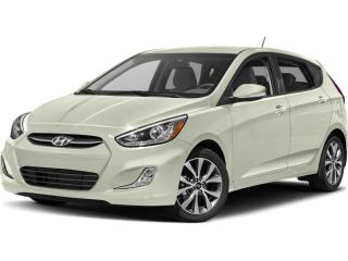 Used 2016 Hyundai Accent GLS LOW KILOMETRES, ONE OWNER & ACCIDENT FREE for sale in Abbotsford, BC