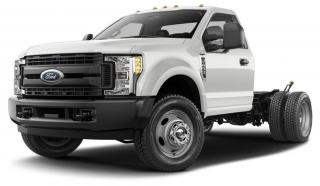 Used 2019 Ford F-450 Chassis XLT for sale in Surrey, BC