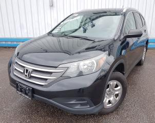 Used 2014 Honda CR-V LX AWD *HEATED SEATS* for sale in Kitchener, ON