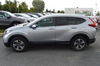 Used 2017 Honda CR-V ** Inspection certifié ** for sale in Longueuil, QC