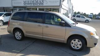 Used 2008 Dodge Grand Caravan SE for sale in Mono, ON
