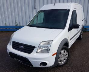 Used 2012 Ford Transit Connect XLT *METAL SHELVING* for sale in Kitchener, ON