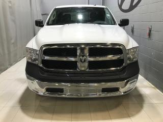 Used 2017 RAM 1500 ST for sale in Leduc, AB