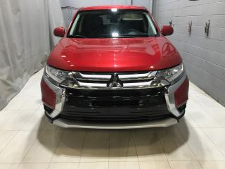 Used 2018 Mitsubishi Outlander ES for sale in Leduc, AB