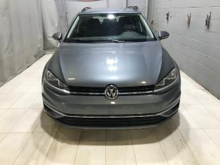 Used 2018 Volkswagen Golf Sportwagen 1.8 TSI Trendline for sale in Leduc, AB