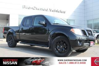 Used 2019 Nissan Frontier for sale in Toronto, ON