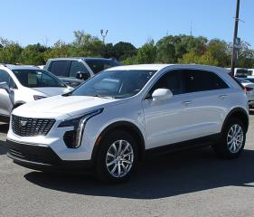 Used 2020 Cadillac XT4 Luxury for sale in Peterborough, ON