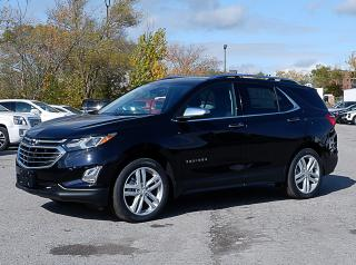 New 2020 Chevrolet Equinox Premier for sale in Peterborough, ON