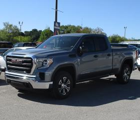 Used 2020 GMC Sierra 1500 for sale in Peterborough, ON