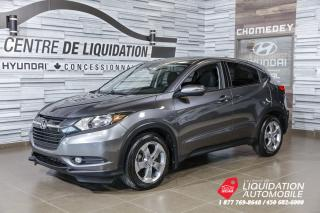 Used 2017 Honda HR-V EX for sale in Laval, QC