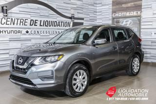 Used 2017 Nissan Rogue for sale in Laval, QC