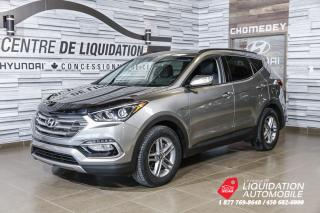 Used 2017 Hyundai Santa Fe SPORT PREMIUM for sale in Laval, QC