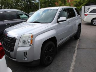 Used 2011 GMC Terrain SLE-1 for sale in Burlington, ON