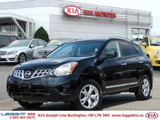 Used 2011 Nissan Rogue SV for sale in Burlington, ON