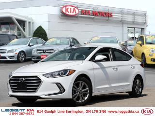 Used 2018 Hyundai Elantra LE for sale in Burlington, ON