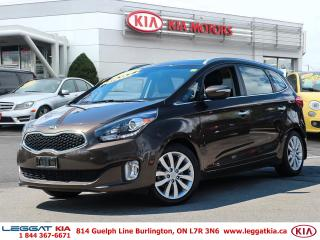 Used 2014 Kia Rondo EX for sale in Burlington, ON