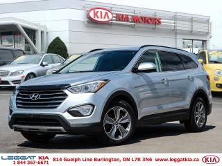 Used 2015 Hyundai Santa Fe XL Premium for sale in Burlington, ON