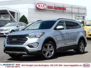 Used 2015 Hyundai Santa Fe XL Premium for sale in Burlington, ON
