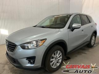 Used 2016 Mazda CX-5 GS 2.5 Toit ouvrant MAGS Caméra de recul Bluetooth for sale in Shawinigan, QC