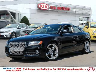 Used 2009 Audi A5 3.2L 3.2 for sale in Burlington, ON
