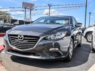 Used 2014 Mazda MAZDA3 GX-SKY GX for sale in Burlington, ON