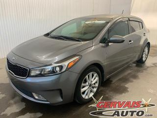 Used 2017 Kia Forte5 EX MAGS Camera de recul  Sieges Chauffants for sale in Shawinigan, QC