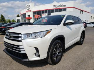 Used 2018 Toyota Highlander for sale in Etobicoke, ON