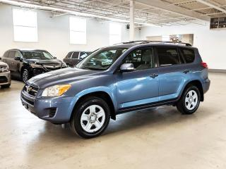 Used 2012 Toyota RAV4 V6/4WD/1 OWNER/ LOCAL ONTARIO SUV! for sale in Toronto, ON