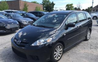 Used 2007 Mazda MAZDA5 ONLY 109K for sale in Scarborough, ON