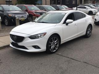 Used 2014 Mazda MAZDA6 for sale in Scarborough, ON