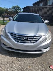 Used 2011 Hyundai Sonata GLS ,certified for sale in Scarborough, ON